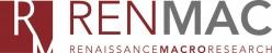Renaissance Macro Research RenMac Logo