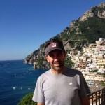 RenMac runs Positano, Italy.