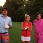 RenMac 2014 Golf Party