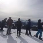 Technicals in Telluride 2016