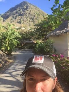 RenMac in St Lucia.