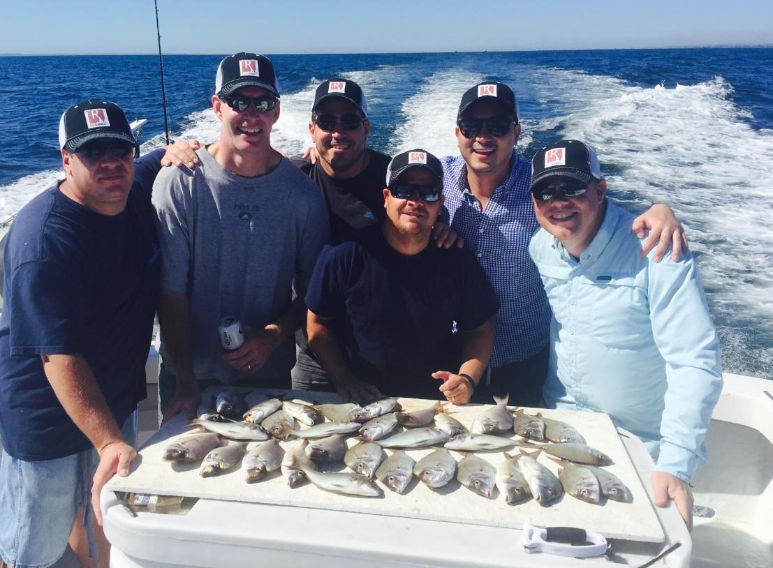 Long Island Fishing Trip 2